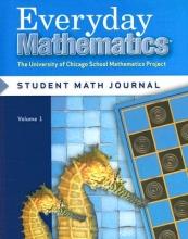 Max Bell,   Amy Dillard,   Andy Isaacs,   James McBride Everyday Mathematics, Grade 2, Student Math Journal 2