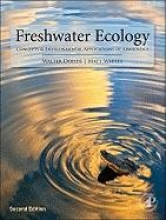 Walter K. Dodds,   Matt R. Whiles Freshwater Ecology