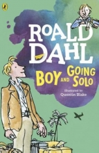 Roald,Dahl Boy and Going Solo