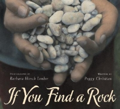 Christian, Peggy If You Find a Rock
