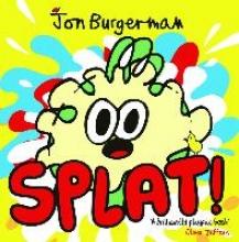 Burgerman, Jon SPLAT!