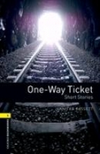 Bassett, Jennifer One-Way Ticket