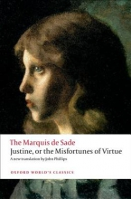 Sade, The Marquis de Justine, or the Misfortunes of Virtue