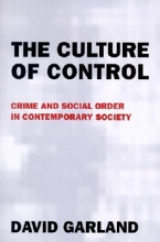 Garland, David The Culture of Control