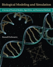 Russell (Associate Professor, Mellon Institute #654B) Schwartz Biological Modeling and Simulation