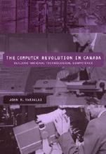 John N. Vardalas The Computer Revolution in Canada