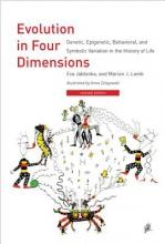 Eva (Professor, Tel Aviv University) Jablonka,   Marion J. (Collegium Budapest) Lamb,   Anna Zeligowski Evolution in Four Dimensions