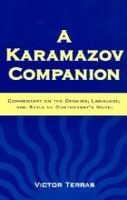Terras, Victor A Karamazov Companion