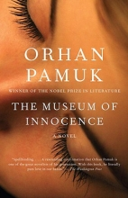 Pamuk, Orhan The Museum of Innocence