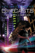 Williamson, Jill Outcasts