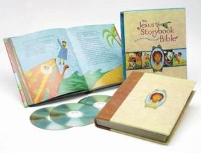 Lloyd-Jones, Sally The Jesus Storybook Bible