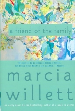 Willett, Marcia A Friend of the Family