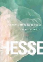 Hesse, Hermann,   Ziolkowski, Theodore Pictor`s Metamorphoses