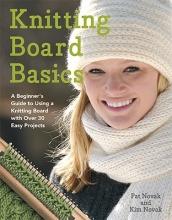 Novak, Pat Knitting Board Basics