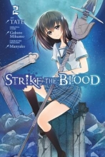 Mikumo, Gakuto Strike the Blood 2