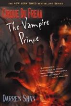 Shan, Darren The Vampire Prince
