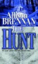 Brennan, Allison The Hunt