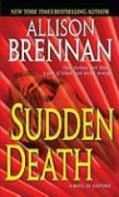 Brennan, Allison Sudden Death