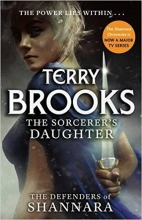 Brooks, Terry Brooks*The Sorcerer`s Daughter