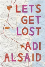 Alsaid, Adi Let`s Get Lost
