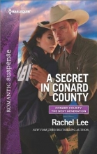 Lee, Rachel A Secret in Conard County