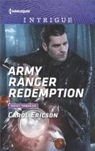 Ericson, Carol Army Ranger Redemption