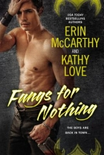 McCarthy, Erin,   Love, Kathy Fangs for Nothing