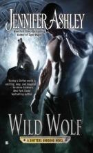 Ashley, Jennifer Wild Wolf