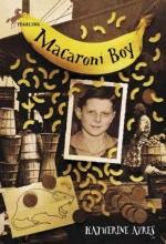 Ayres, Katherine Macaroni Boy
