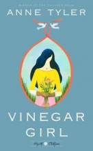 Tyler, Anne Vinegar Girl