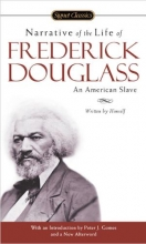 Douglass, Frederick Narrative Of The Life Of Frederick Douglass