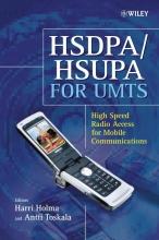 Holma, Harri HSDPA/HSUPA for UMTS