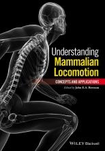 John E. A. Bertram Understanding Mammalian Locomotion