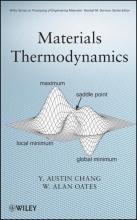 Chang, Y. Austin Materials Thermodynamics