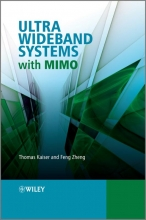 Kaiser, Thomas Ultra Wideband Systems with MIMO