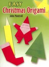 John Montroll Easy Christmas Origami