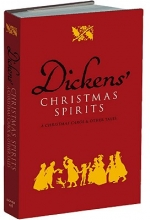 Dickens, Charles Dickens` Christmas Spirits