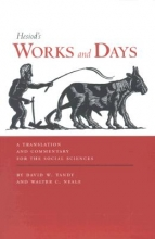 Hesiod,   David W. Tandy,   Walter C. Neale Works and Days