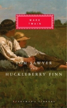 Twain, Mark Tom Sawyer and Huckleberry Finn