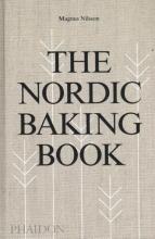 Magnus Nilsson , The Nordic Baking Book