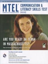 Rae, Gail MTEL Communication & Literacy Skills Test