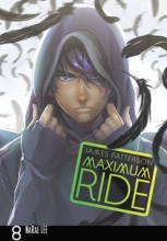 Patterson, James,   Lee, Narae Maximum Ride 8