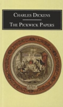 Dickens, Charles The Pickwick Papers