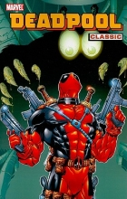 Deadpool Classic, Volume 3
