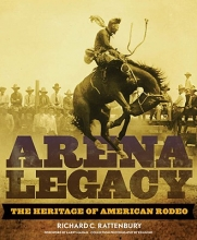 Rattenbury, Richard C. Arena Legacy