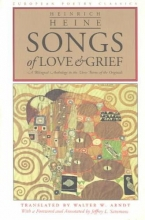 Heine, Heinrich Songs of Love and Grief