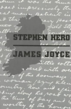 Joyce, James Stephen Hero