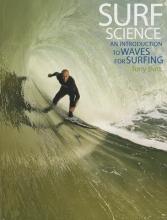 Butt, Tony Surf Science