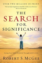 Robert McGee The Search for Significance
