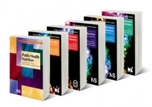 Nutrition Society Nutrition Society Textbook Set